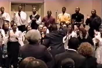 General BCS/YPHA Youth Convention 2002 - Speaker: Elder Ray Rouson