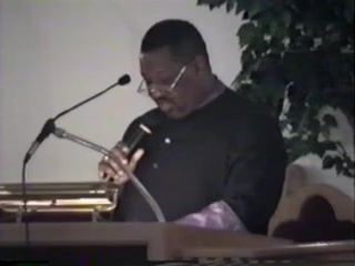 2002 Revival - Elder Donald Outterbridge