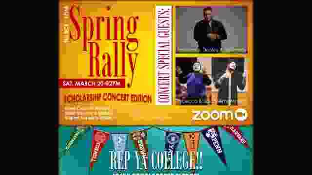 2021 ND Spring Rally