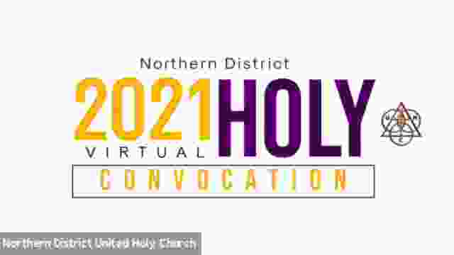 2021 ND Convocation - Special Greetings & Opening Prayer