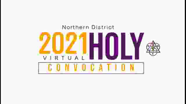 2021 ND Convocation: Bishop's Opening Greetings