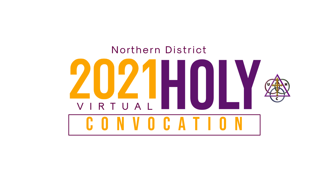 2021 ND Convocation - Afternoon Service